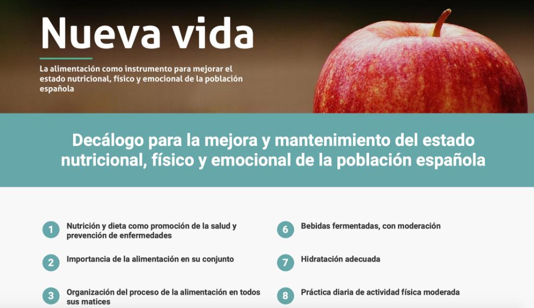 Foto de Web Nueva Vida