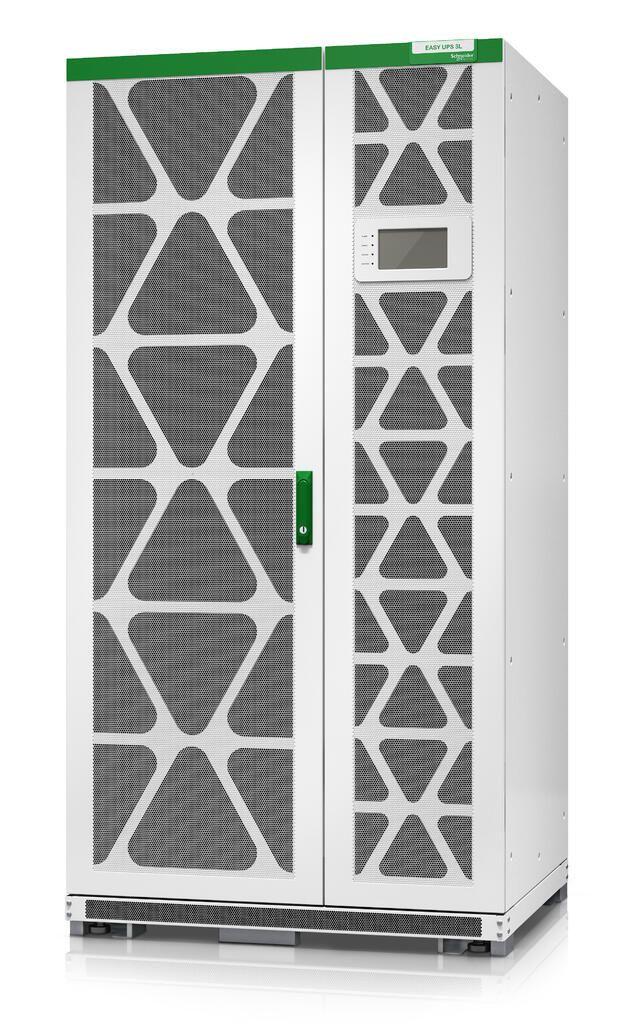 Foto de Schneider Electric lanza los nuevos Easy UPS 3L de 500 y 600