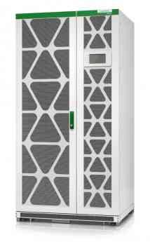 Schneider Electric lanza los nuevos Easy UPS 3L de 500 y 600 kVA, que facilitan la continuidad del negocio y optimizan la invers