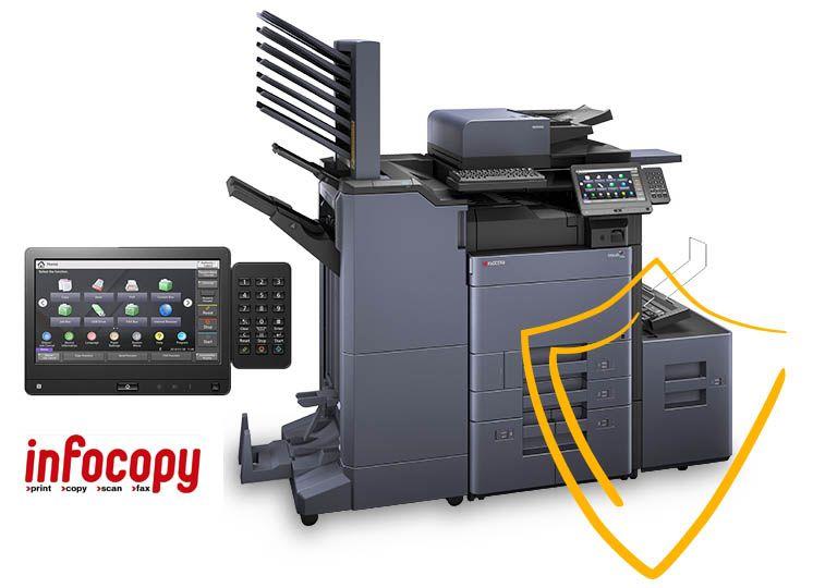 Fotografia Infocopy