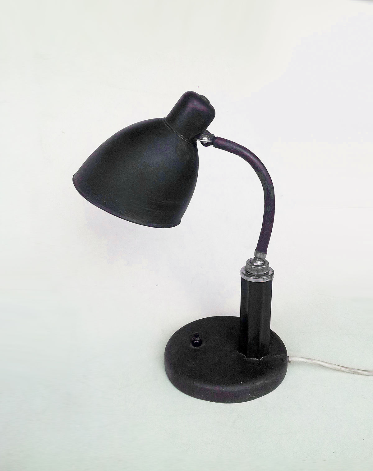 Fotografia lampara de mesa