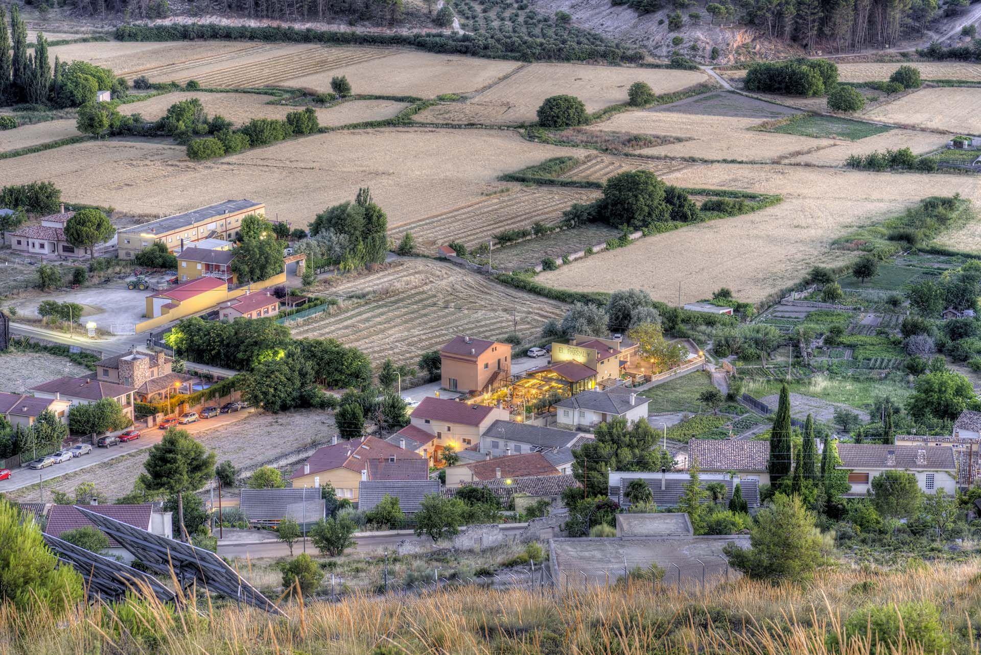 Ayuntamiento de Albalate de Zorita