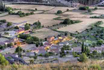 Foto de El Parral, Albalate de Zorita