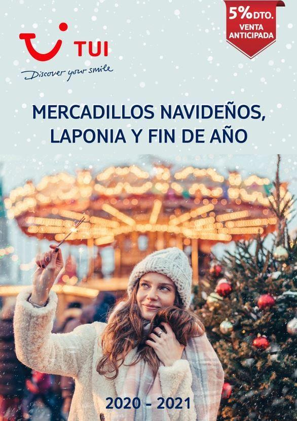 Foto de Nuevo catálogo de Mercadillos Navideños, Laponia y Fin Año