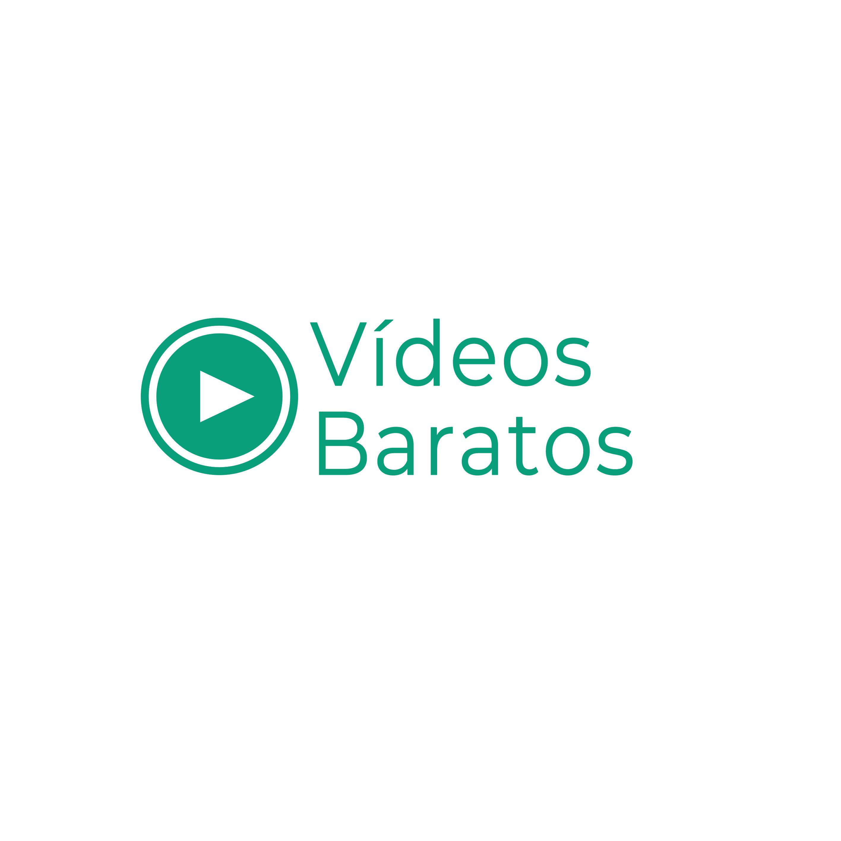Foto de Logo Vídeos Baratos
