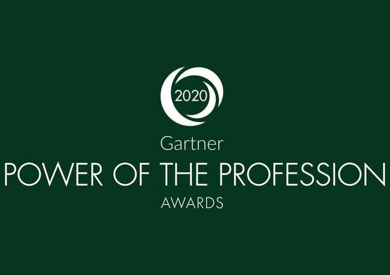 La Cadena de Suministro Global de Schneider Electric, reconocida con el premio Power of the Profession 2020