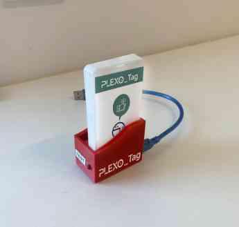 Plexo Tag, garantiza la trazabilidad en caso de contagio