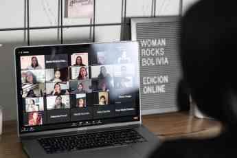 Foto de Segunda Edición Woman Rocks Bolivia online