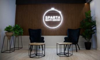 Gimnasio Sparta Sport Center en Santander