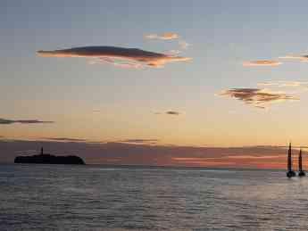 Navega el Camino-etapa Santander a Gijón