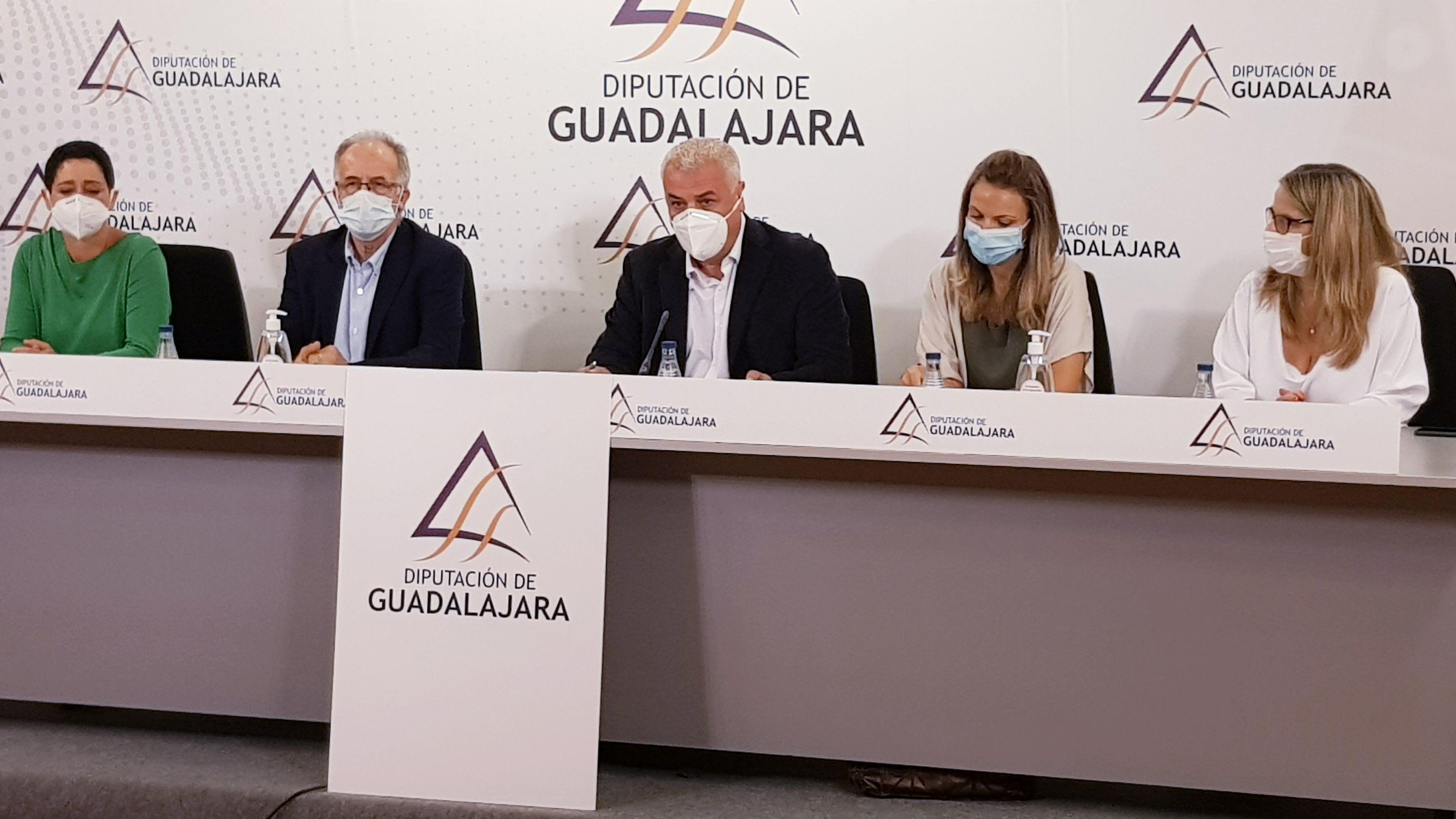 Foto de Diputación lanza ayudas por valor de 700.000 euros para