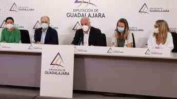 Diputación lanza ayudas por valor de 700.000 euros para inversiones en negocios rurales e infraestructuras agrarias