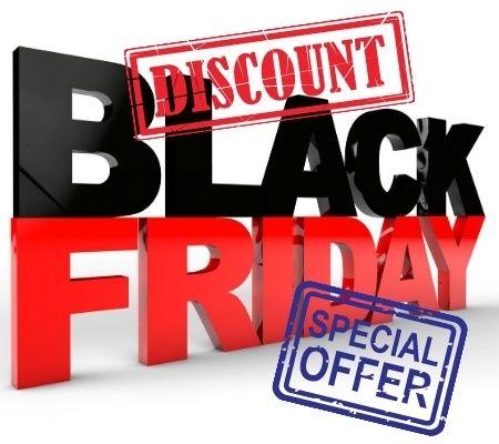 Todo black friday, presenta buenas ofertas para el black friday