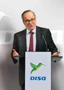 Noticias Comunicación | DISA - Demetrio Carceller Arce