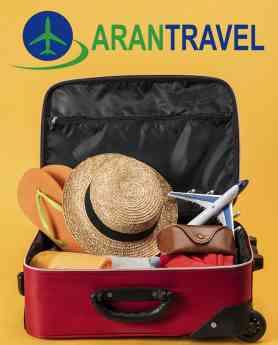 Agencia de Viajes ARAN TRAVEL: Consejos de viaje que no se nadie se debe perder