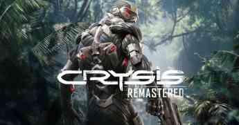 Foto de El mítico juego Crysis vuelve al mercado totalmente
