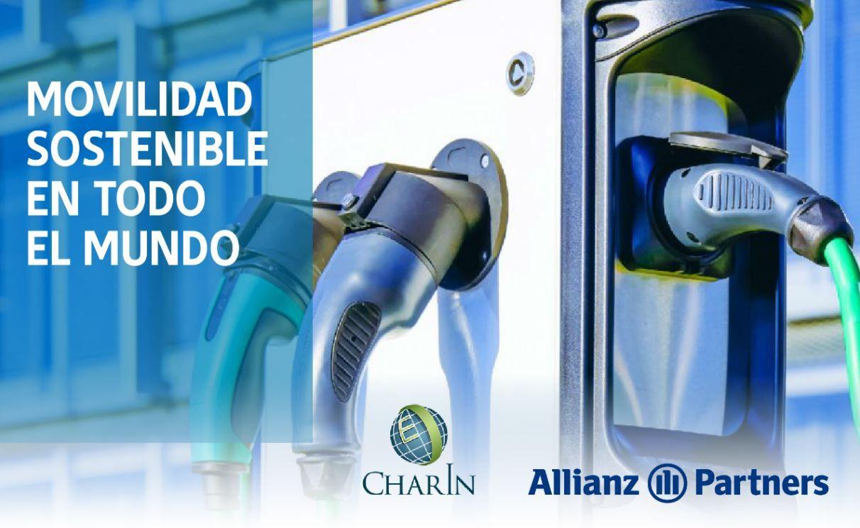 Foto de Allianz Partners miembro de CharIN