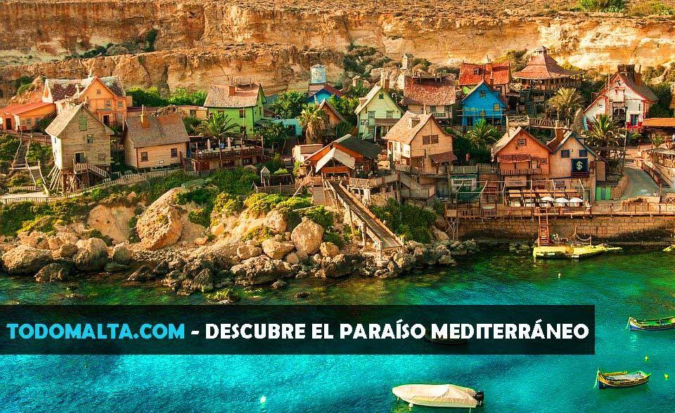 Foto de Descubre los secretos de Malta