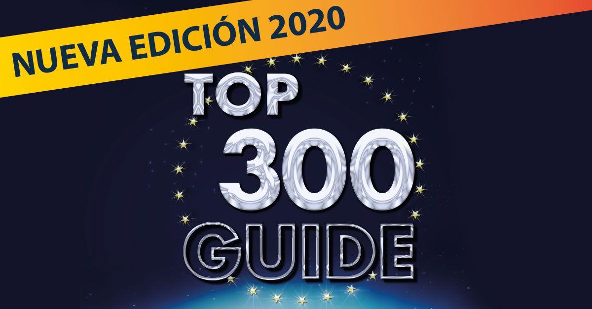 Foto de TOP300 GUIDE