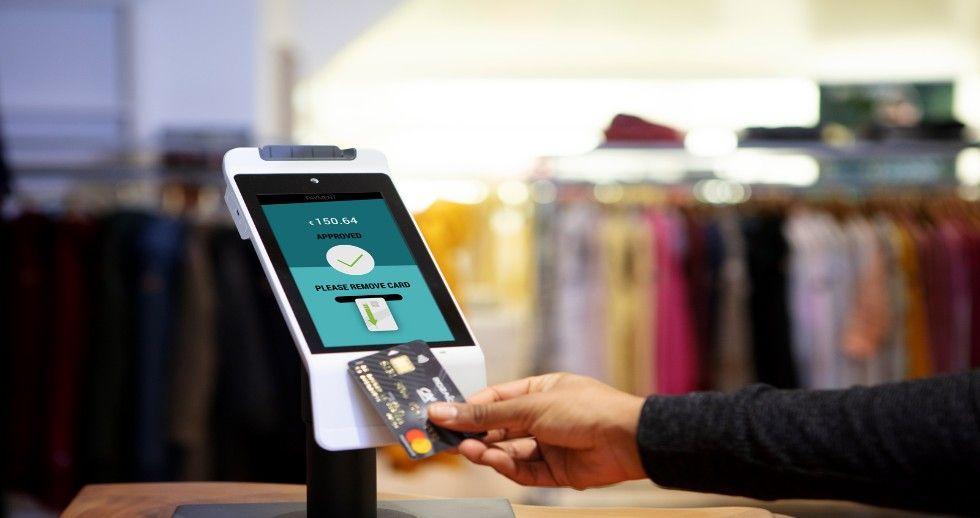 Foto de Worldline presenta su terminal de pago Yumi una auténtica