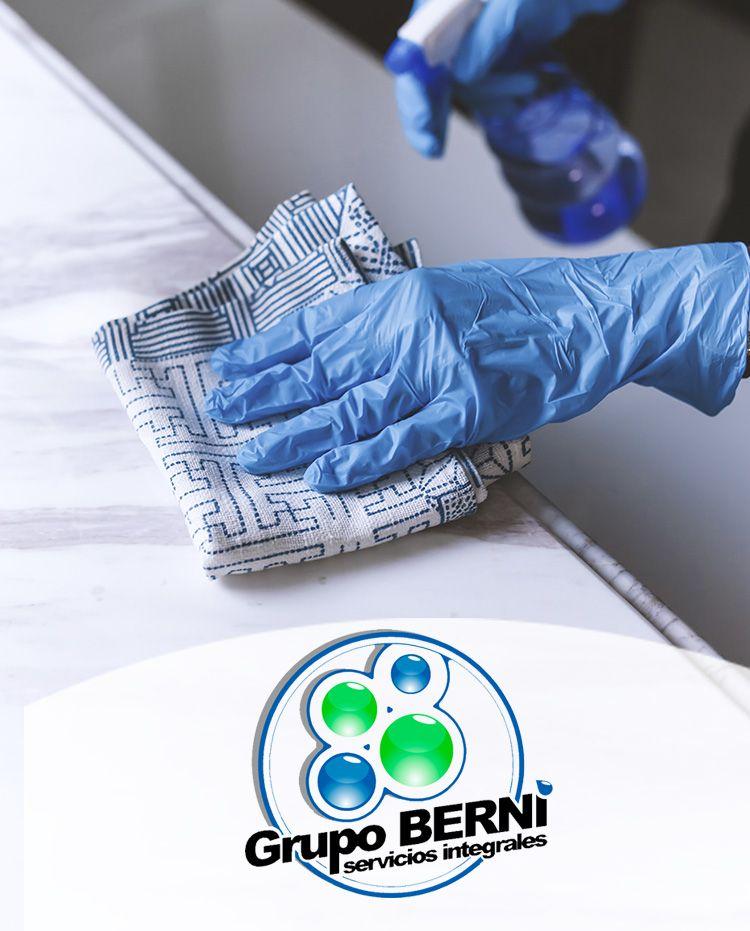Foto de Grupo Berni: ¿Cómo desinfectar adecuadamente y prevenir la