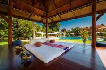 Foto de El Hotel Botánico, reconocido entre los mejores hoteles