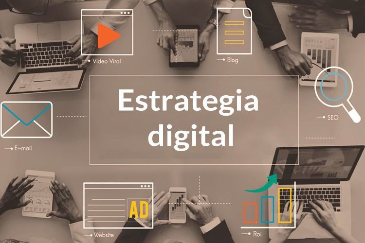 Foto de Las empresas aceleran su estrategia digital