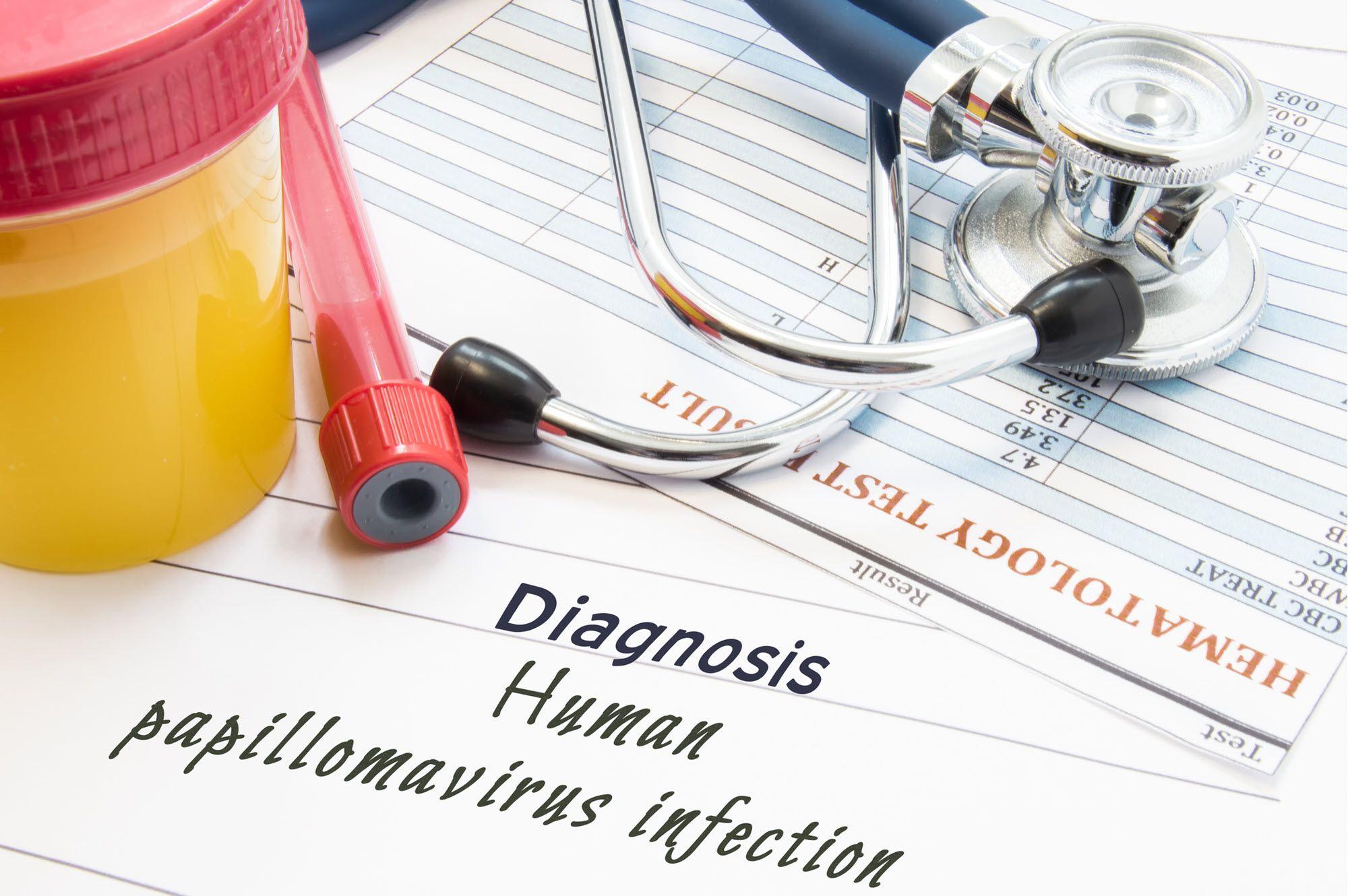 Foto de Tratamiento del VPH/HPV del Hombre y como prevenirlo