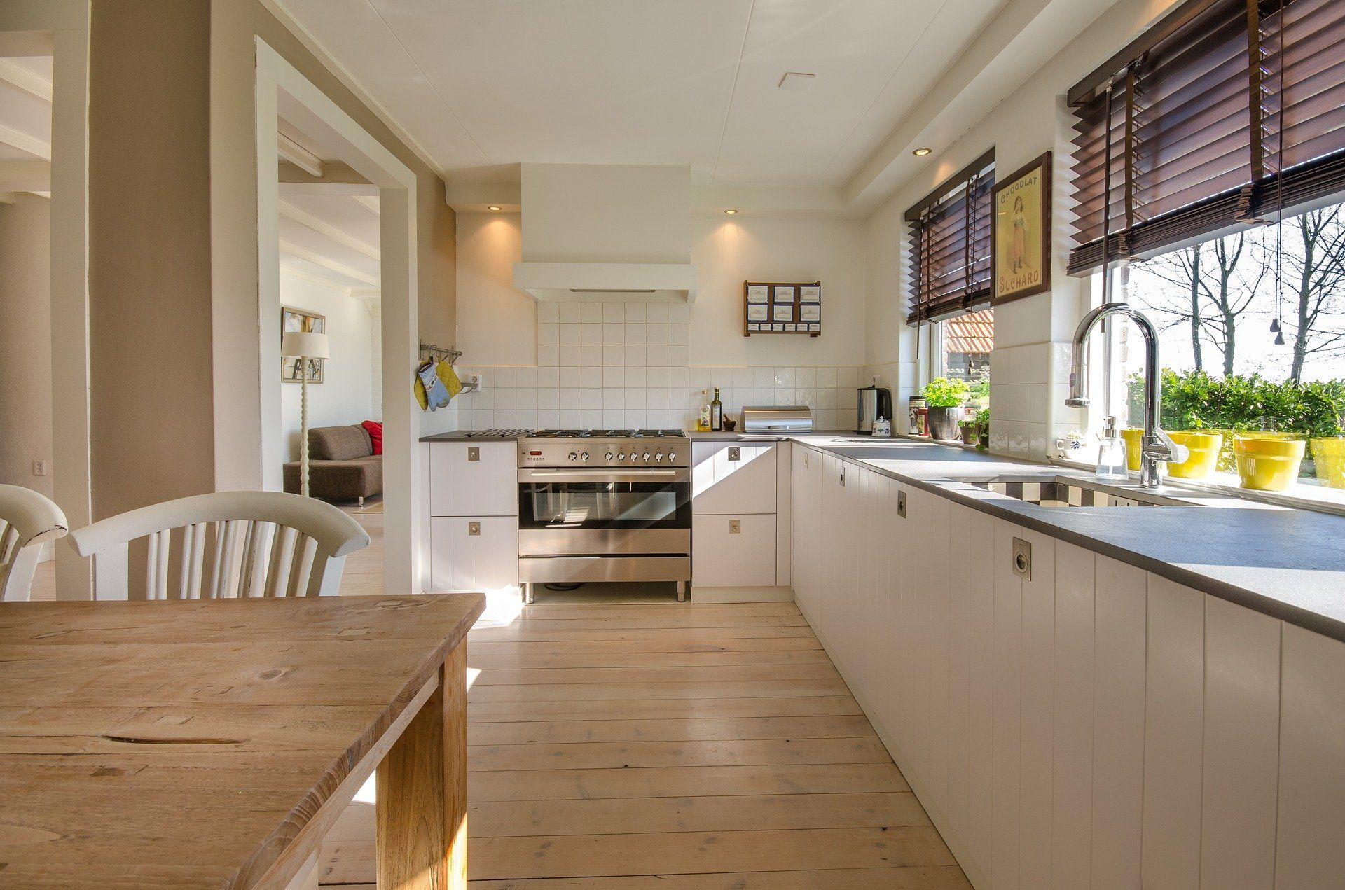 Foto de Los electrodomésticos indispensables en un hogar