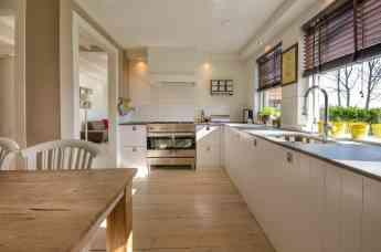 Los electrodomésticos indispensables en un hogar