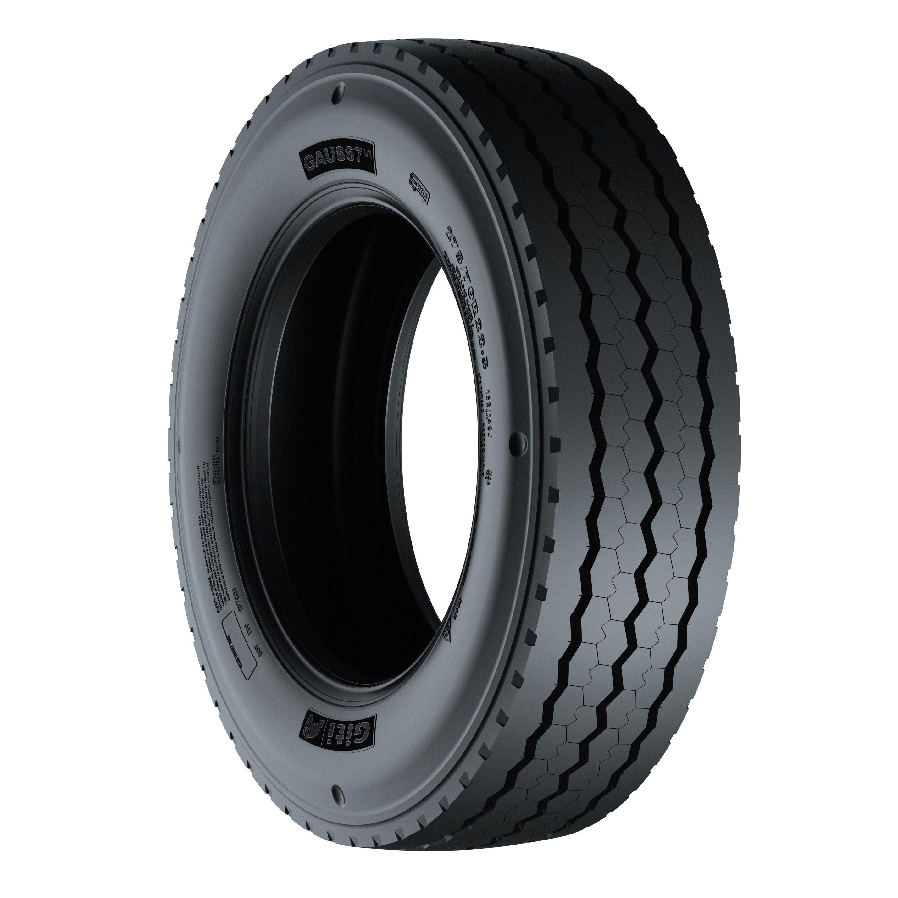 Foto de Gama de neumáticos GAU867 v1 de Giti Tire