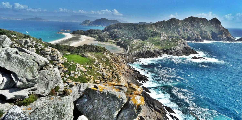 Foto de Islas Cíes
