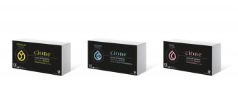 La marca CIONE, llega a la Contactología