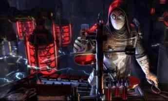 Una de las imágenes del juego TESO