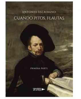 «Cuando pitos, flautas/Cuando flautas, pitos»