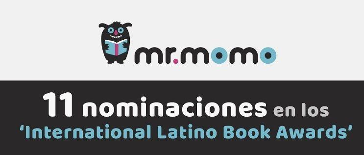 Foto de La editorial infantil española mr.momo recibe 11