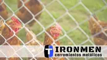 Cerramientos Ironmen: valiosos consejos para la elección correcta de las vallas metálicas
