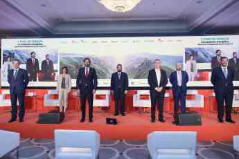 Foto de IV Mesa de Debate - V Foro de Energía