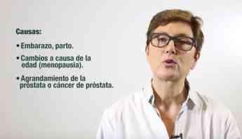 Imagen de Arantxa García Peinado, farmacéutica y vicepresidenta del COFG, en un momento del vídeo.