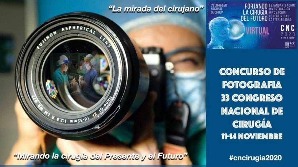 Foto de 1 Concurso de Fotorgrafía de la AEC