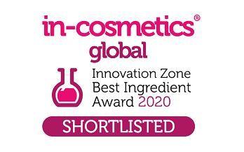 Vytrus Biotech es doble finalista al Mejor Ingrediente del mundo 2020