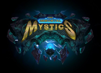 The Immortal Mystics