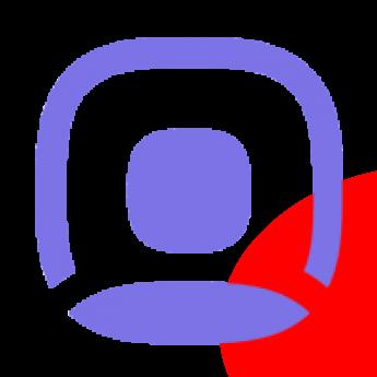 Foto de Factorial HR Logo