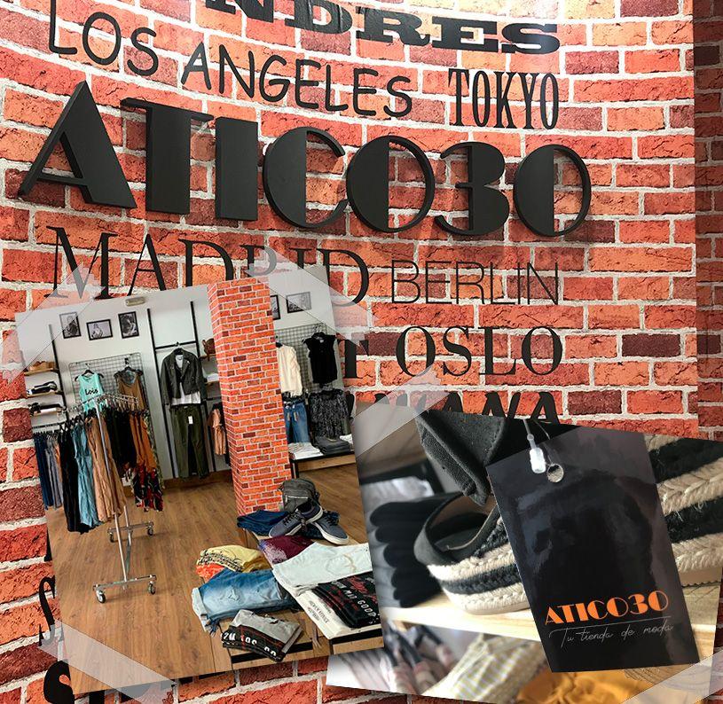 Franquicias de moda low cost: Atico30 y las opiniones de sus clientes