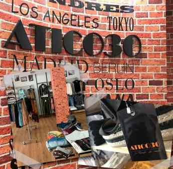 Foto de tiendas Atico30