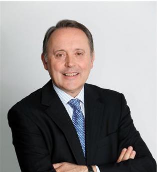 Joan Castells, presidente de FIATC
