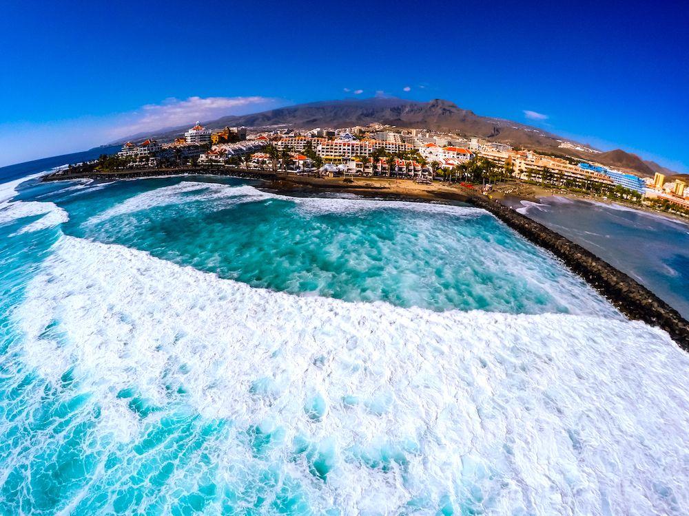 Foto de Overfly Tenerife