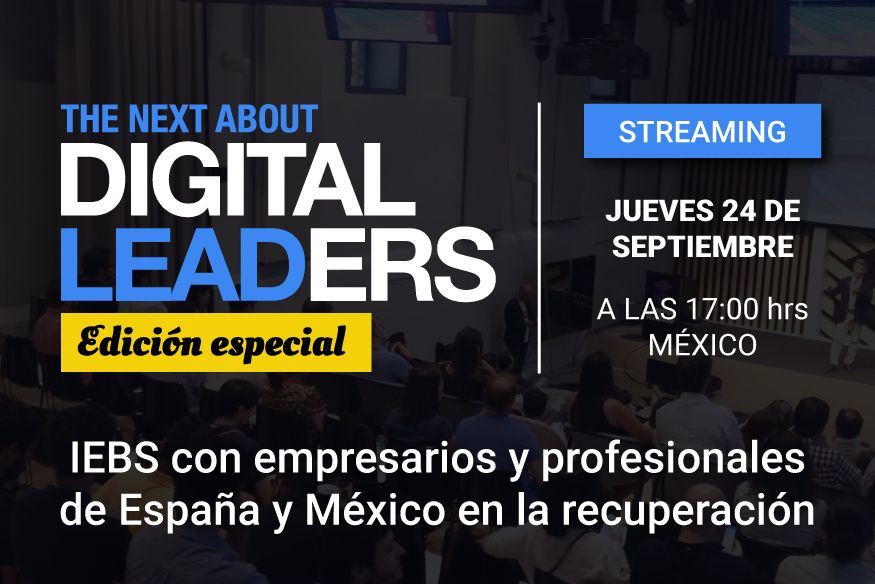 Foto de The Next About Digital Leaders