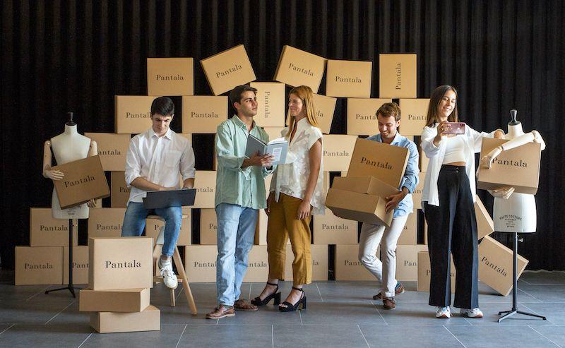 PANTALA - El club exclusivo que quiere cambiar la forma de consumir moda
