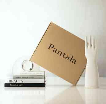Foto de Caja envío Pantala